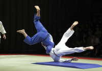 Campos do Jordão sediará dois importantes eventos esportivos neste mês de abril