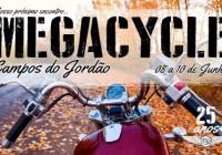 Vem aí o Megacycle 2018!