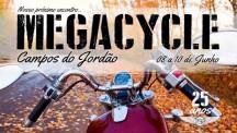 Megacycle Campos do Jordão