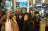 Campos do Jordão registra menor temperatura do ano e geada, fazendo alegria dos turistas