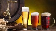 Cerveja Senac Campos do Jordão