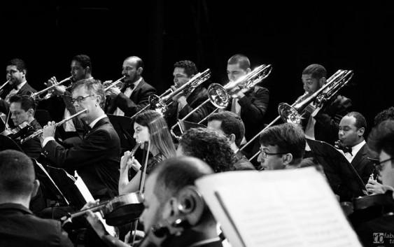 Filarmônica de Valinhos se apresenta em Campos do Jordão neste domingo