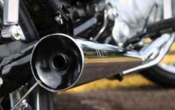 Em Campos do Jordão, motos barulhentas estão na mira das autoridades.