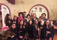 Meninas Cantoras de Campos do Jordão realizaram apresentação especial no Hotel Toriba