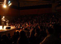 Encontro da Cidadania 2018 inicia comemorações dos 10 anos da Fundação Lia Maria Aguiar