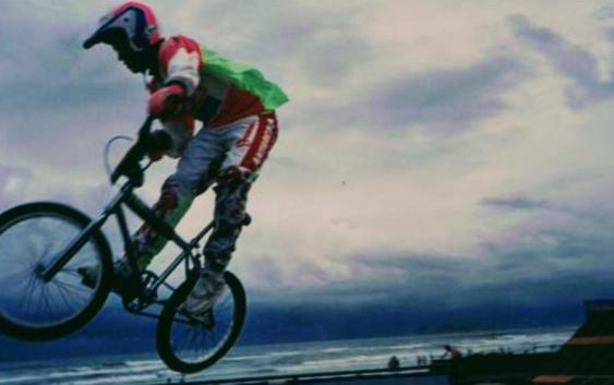 Pilotos que fizeram história no Bicicross de Campos do Jordão