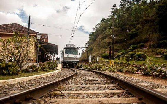 Estrada de Ferro Campos do Jordão vai investir R$ 4,3 milhões para voltar com o trem de serra