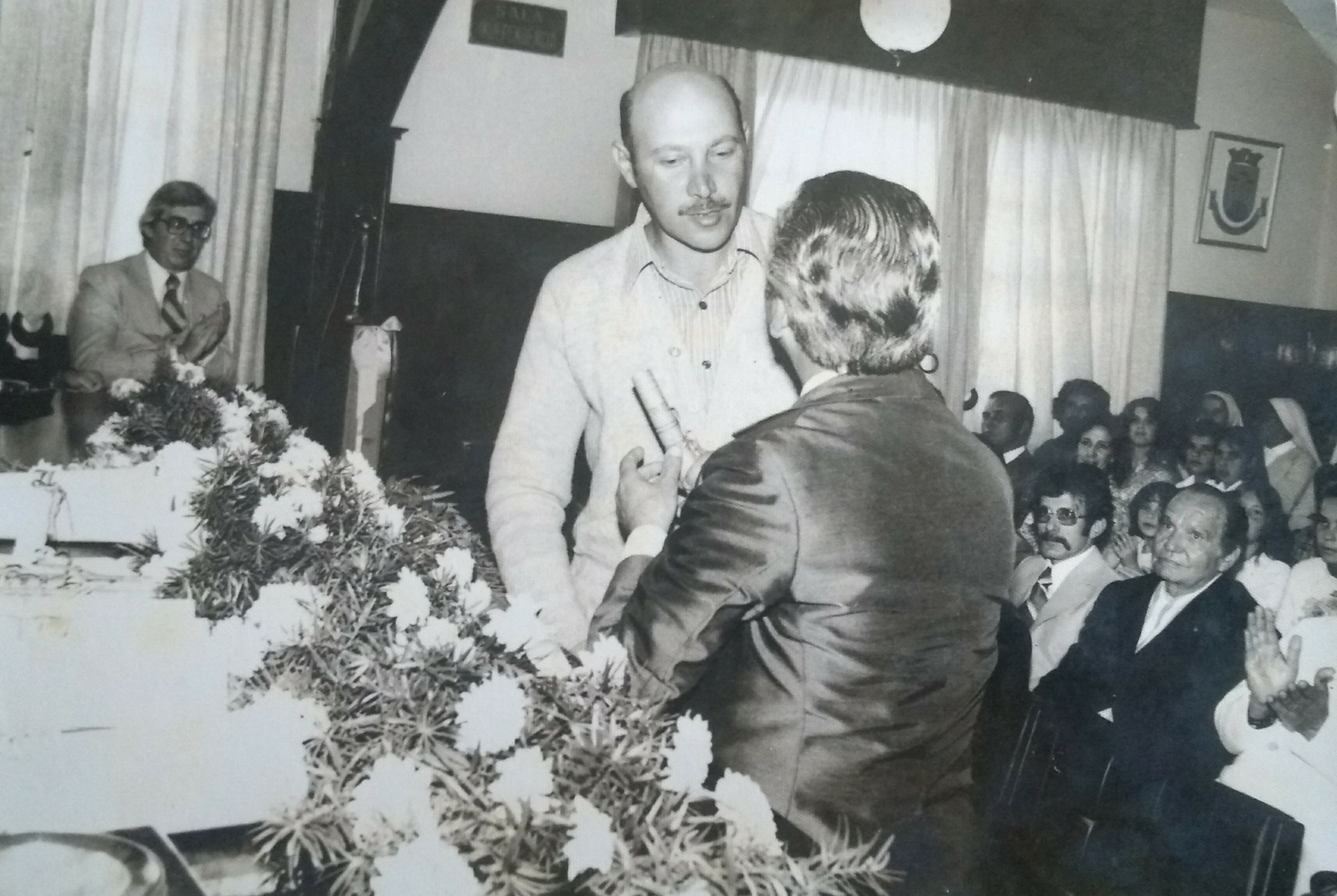 José Alli Essmael