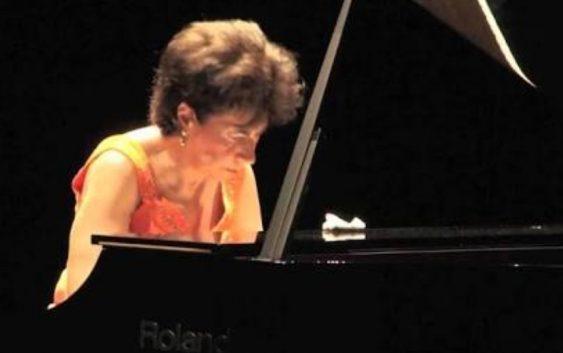 Toriba Musical apresenta Eudóxia de Barros e Meninas Cantoras de Campos do Jordão no Auditório Cláudio Santoro