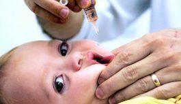 Sábado tem Vacinação Contra Poliomielite e Sarampo. Veja os locais de vacinação em Campos do Jordão