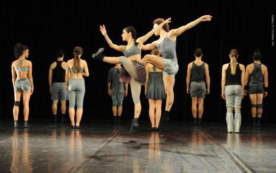 """Ballet Stagium apresenta espetáculo """"O Canto da Minha Terra"""" em Campos do Jordão"""