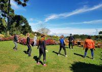 Semana especial de bem-estar em Campos do Jordão conta com alimentação saudável, meditação, yoga e dança
