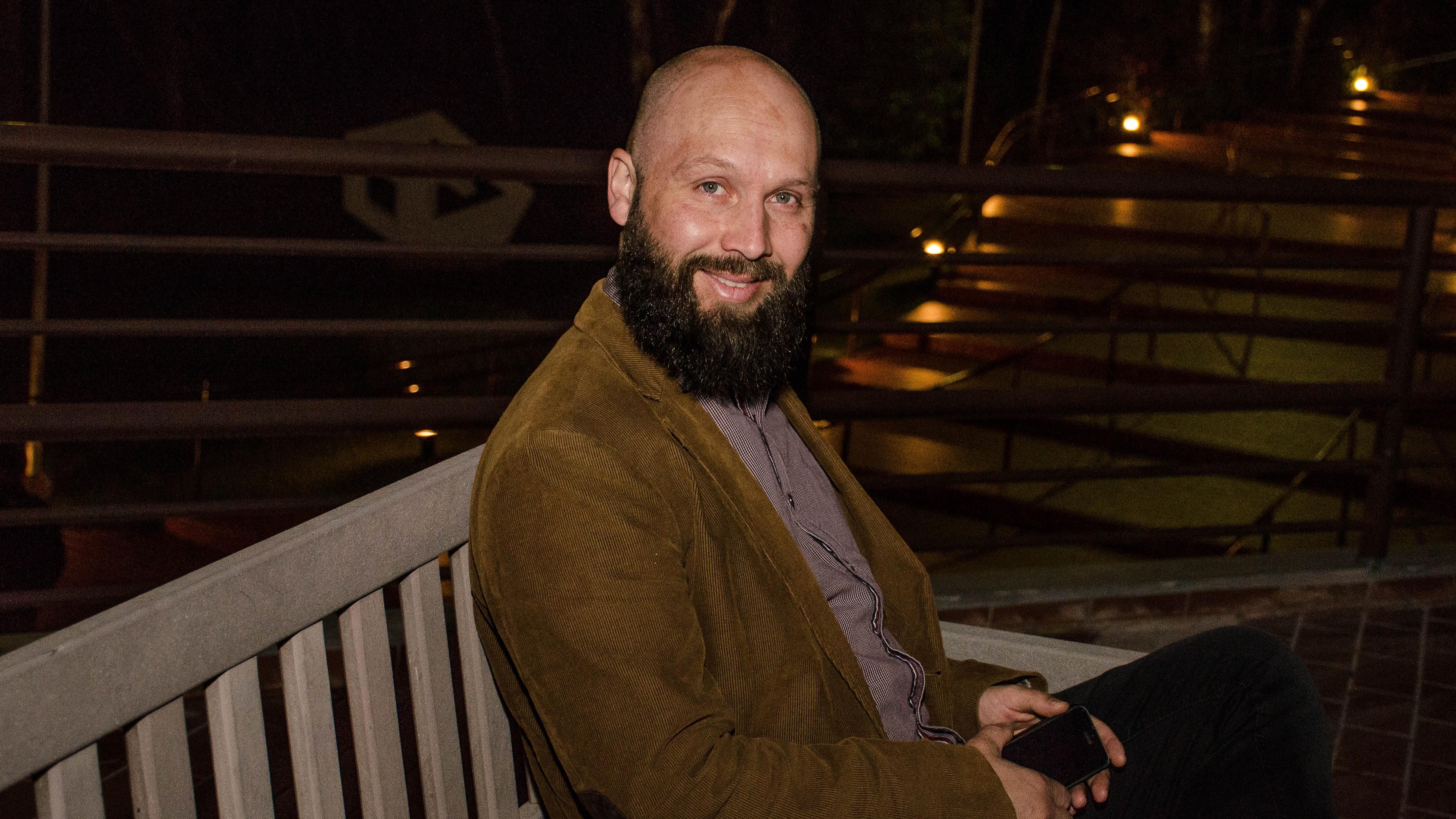 André Luiz Elbis Barbedo, novo Secretario de Turismo de Campos do Jordão