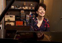 Eudóxia de Barros, a grande dama do piano brasileiro volta a se apresentar em Campos do Jordão