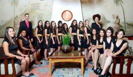 Meninas Cantoras de Campos do Jordão farão aberturado ENCANTA 2018