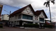 """A Câmara dos Vereadoresjá aprovou o projeto de lei que autoriza compra do imóvel onde a prefeitura pretende instalar o """"Poupatempo Municipal""""."""