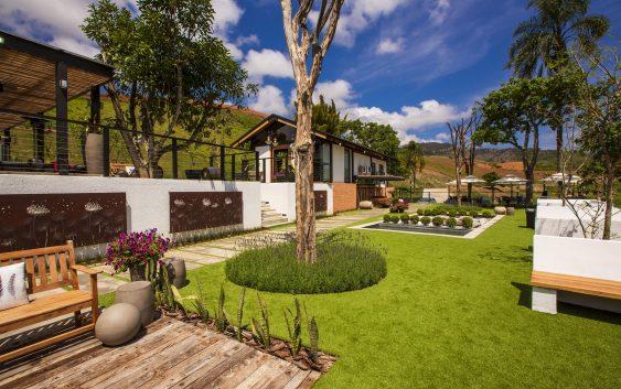 Villa Santa Maria tem programação especial para fim de ano