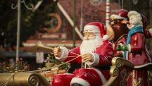 Natal em Campos do Jordão