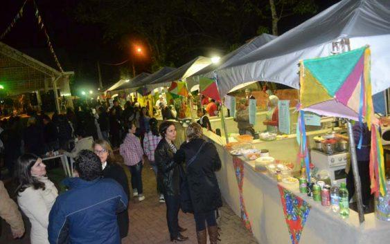 Notícias da Região: Santo Antonio do Pinhal tem Festival da Truta e do Pinhão