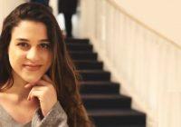 Aymée Elisa realiza duas apresentações em Campos do Jordão neste final de semana