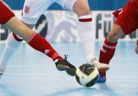 Campos do Jordão recebe abertura do Campeonato Paulista de Futsal Feminino