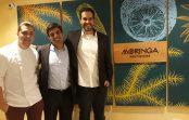 Moringa da Mantiqueira propõe gastronomia elegante inspirada na culinária caipira