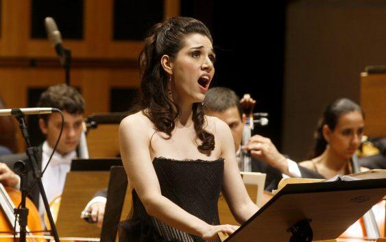 Campos do Jordão tem, neste sábado, recital lírico com a soprano Adriana Bernardes