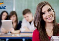Senac Campos do Jordão oferece 358 bolsas em cursos de qualificação