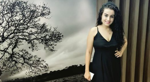 Toriba Musica – Franciele Barros – Soprano