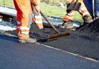 Avenidas Centrais de Campos do Jordão receberão novo asfalto