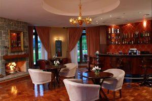 Bar da Torre - Hotel Vila Inglesa Campos do Jordão