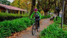 Campos do Jordão - O paraíso dos ciclistas
