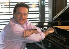 """Claudio Goldman volta ao Toriba com espetáculo """"Amor e Humor através dos tempos"""""""