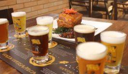 Campos do Jordão tem Temporada Gastronômica da Cerveja Artesanal a partir do dia 21