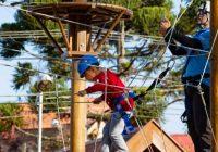 Jordanenses terão 50% de desconto nas atrações do Parque Capivari no feriado de Santa Terezinha