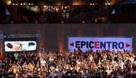 Epicentro acontece de 21 a 23 em Campos do Jordão
