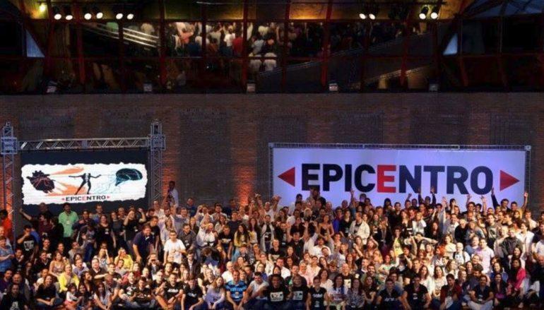 Epicentro 2019 @ Auditório Claudio Santoro