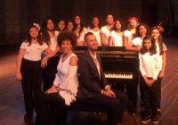 Meninas Cantoras de Campos do Jordão participam de ópera natalina em Campos do Jordão e em Taubaté