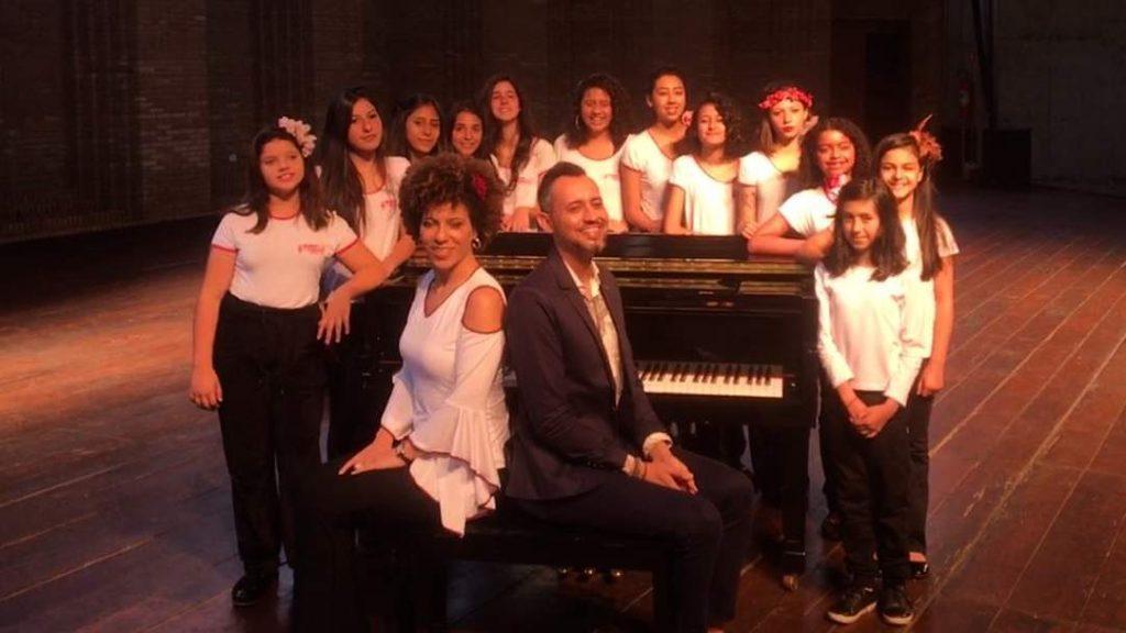 """Ópera natalina """"Amahl e os Visitantes da noite"""" @ Auditório Claudio Santoro"""