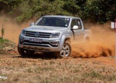 Campos do Jordão recebe Rally Amarok Spirit neste final de semana