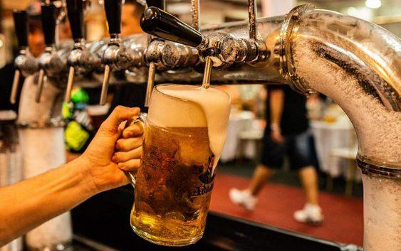 No feriadão da República, Campos do Jordão será a capital estadual da cerveja