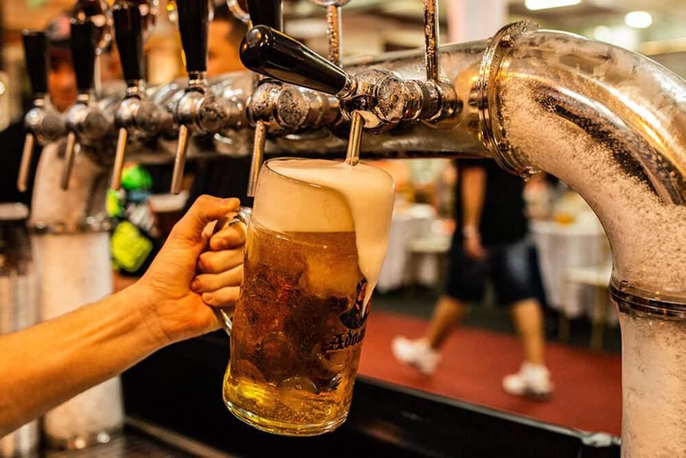 1º Festival Paulista de Cervejas Especiais @ Parque Capivari