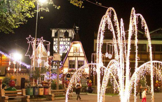 Natal dos sonhos começa sexta-feira em Campos do Jordão! Confira a programação completa!