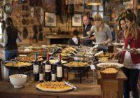 """Campos do Jordão recebe premio """"Top Destinos Turísticos – Gastronomia – 2019"""""""