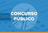 Prefeitura de São Bento do Sapucaí divulga edital de concurso público