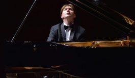 Pianista Polonês Grezegorz Niemczuk é a atração do Toriba Musical deste sábado