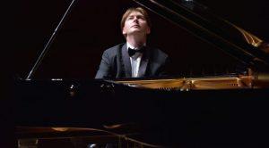 Toriba Musical - Piano @ Hotel Toriba