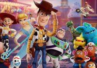 Cineclube Araucaria exibe Toy Story 4 e Cine São Paulo neste final de semana em Campos do Jordão
