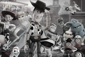 CANCELADO - Cineclube Araucária: Toy Story 4 @ Espaço Cultural Dr. Além