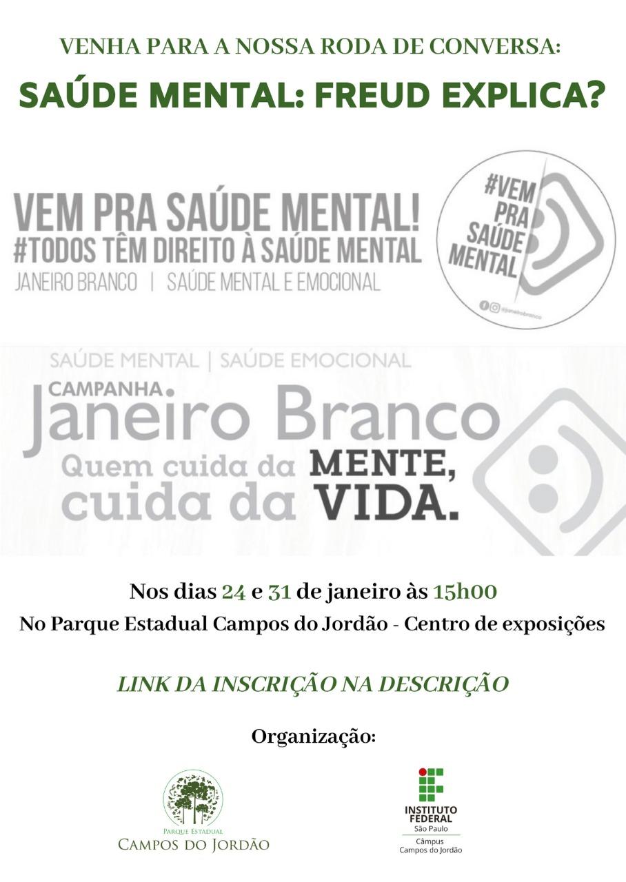 Janeiro Branco @ Horto Florestal